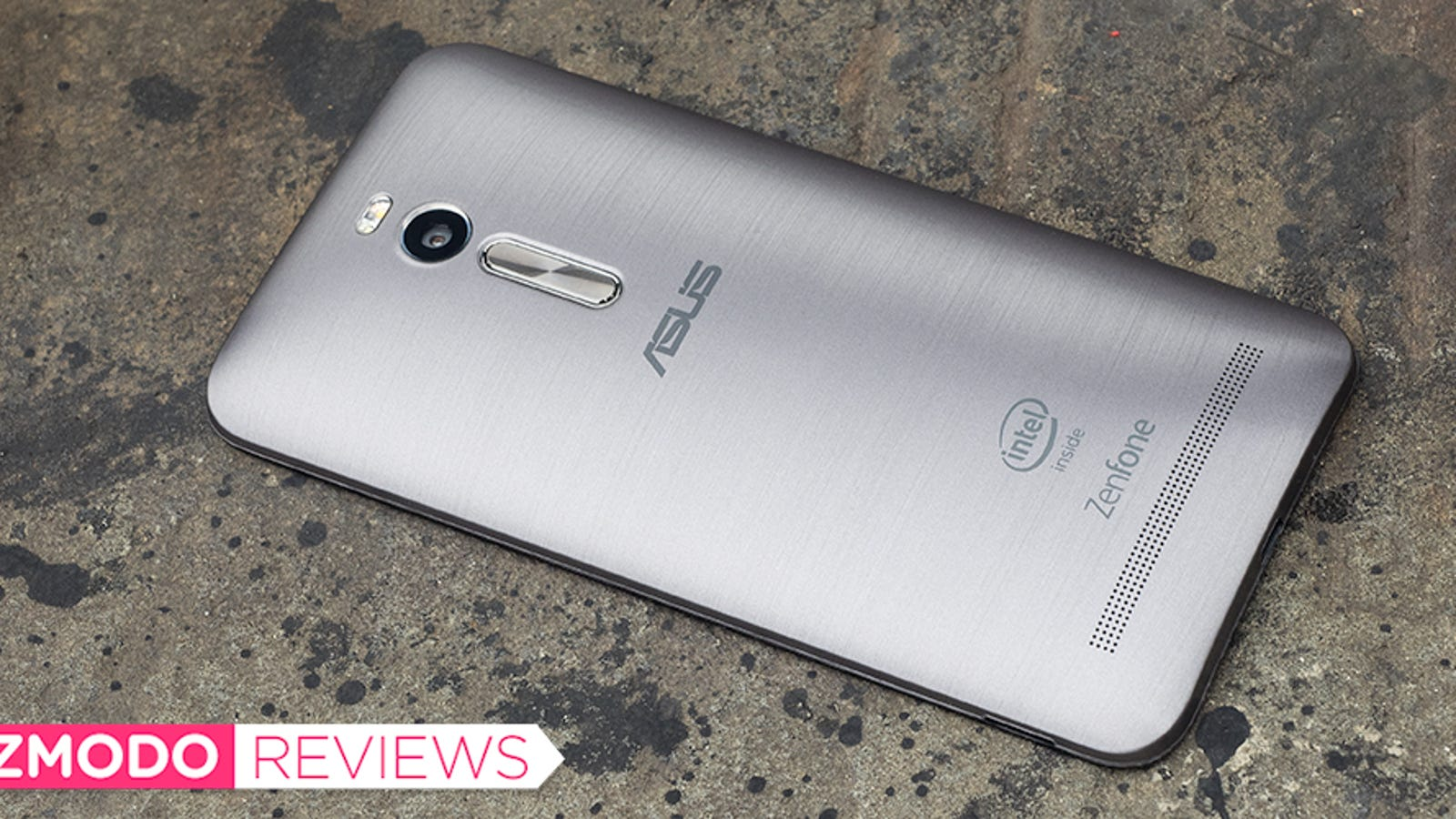 Zenfone 2 Review Why Shouldnt You Buy This Fantastic Budget Phone Ze551ml 2gb 16