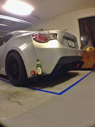 Illustration for article titled Someone built a diffuser for the FRS