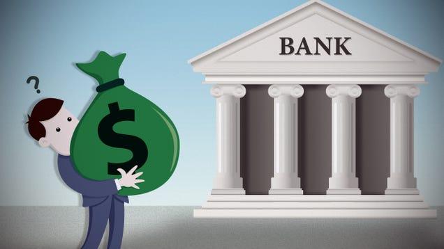 ¿Cómo protege el sistema bancario a los ahorradores?