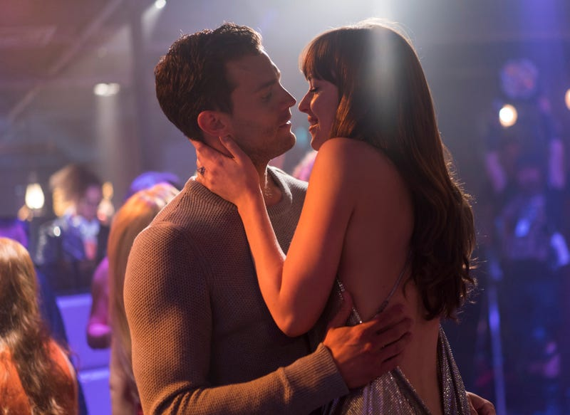 Bad As It Is The Fifty Shades Of Grey Series Could Still Create Movie Stars