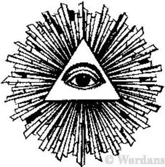Illustration for article titled Wayne the Illuminati Agent.