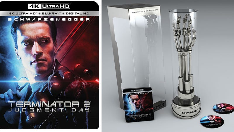 It S Worth Buying T2 Again For This Fantastic Terminator