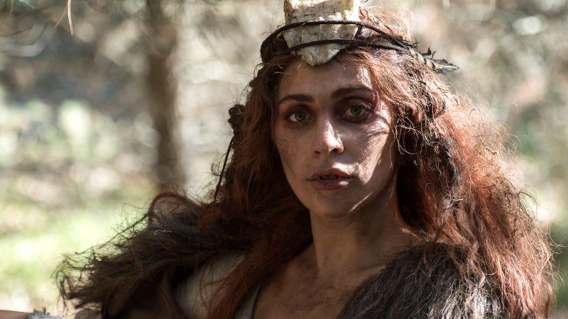 Image: American Horror Story: Roanoke, Prashant Gupta/FX