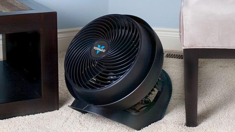 Vornado Whole Room Air Circulator, $65