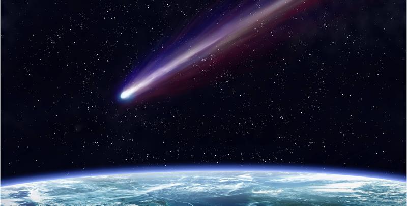 Illustration for article titled Los grandes asteroides que han impactado en la Tierra desde el 2000