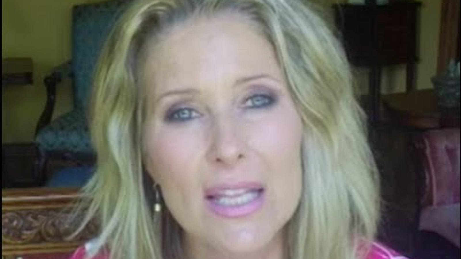 This 60-Year-Old Hot Southern Grandma Is Your New Youtube Bff-3664