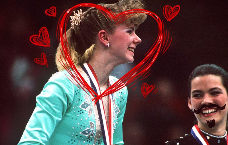 Illustration for article titled Confessions Of A Tonya Harding Apologist