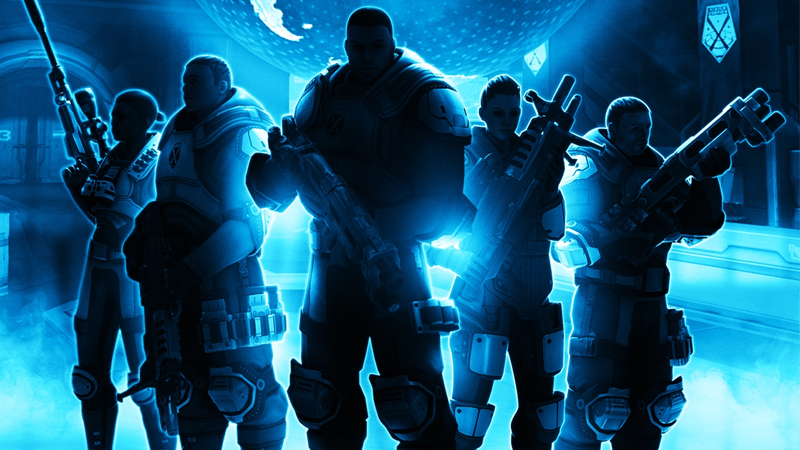 The box art for XCOM: Enemy Unknown.