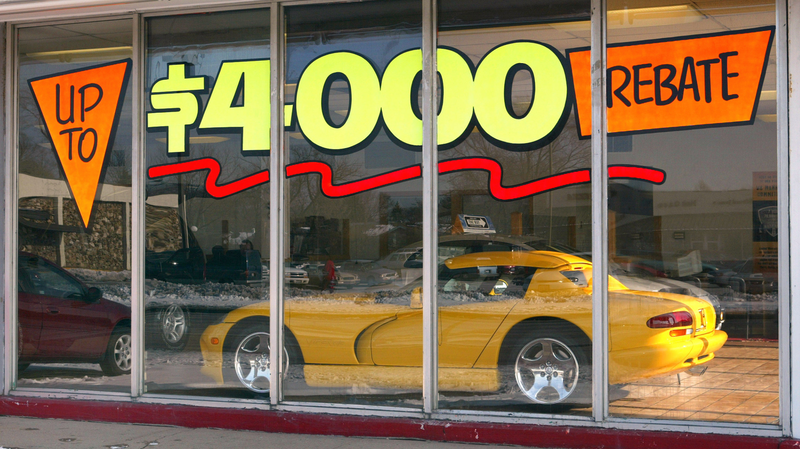 Illustration for article titled America's Car Loan Debt Is out of Control and Getting Worse