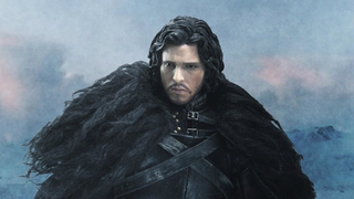 Illustration for article titled This Jon Snow Knows Nothing, Other Than How To Be A Great Action Figure