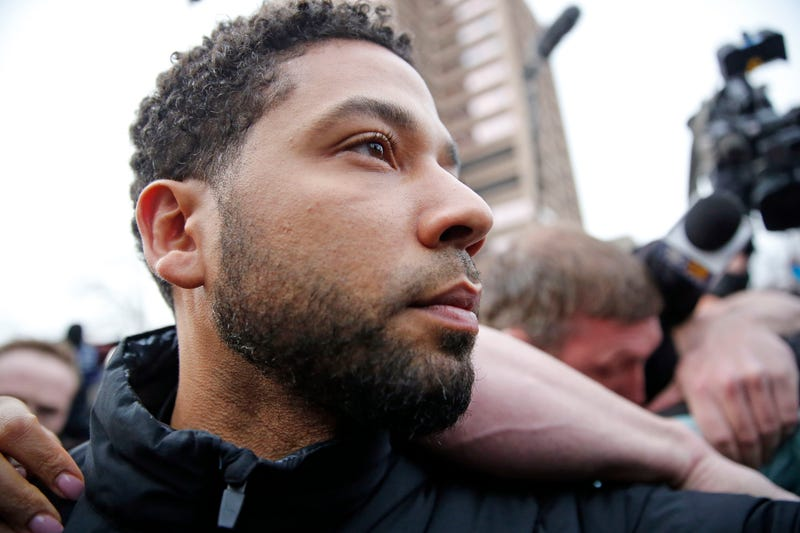 Illustration for article titled Chicago Releases Jussie Smollett 911 Tapes: 'They Put a Noose Around His Neck'