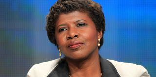 Gwen Ifill will begin her new role as co-anchor of PBS NewsHour in September. (Frederick M. Brown/Getty Images)