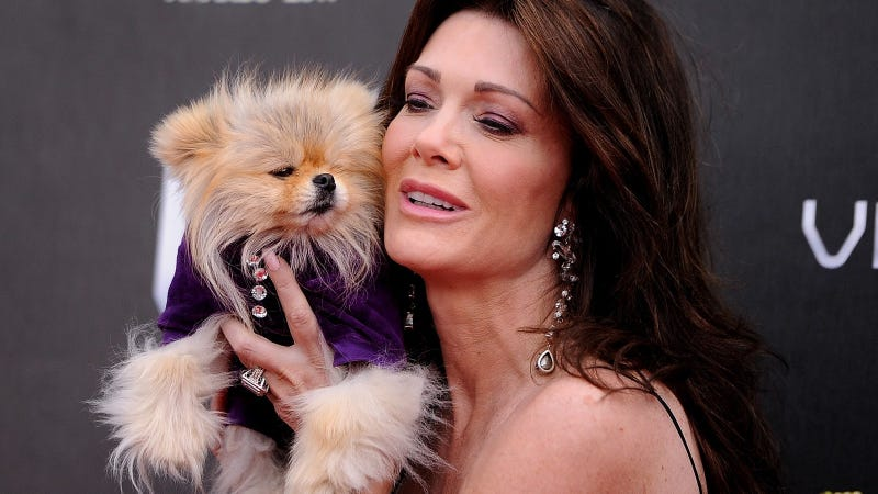 Illustration for article titled Lisa Vanderpump Has Left The Building