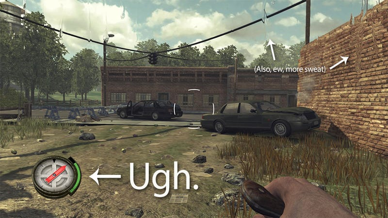 The Walking Dead Survival Instinct Is The Worst Game I Ve Played