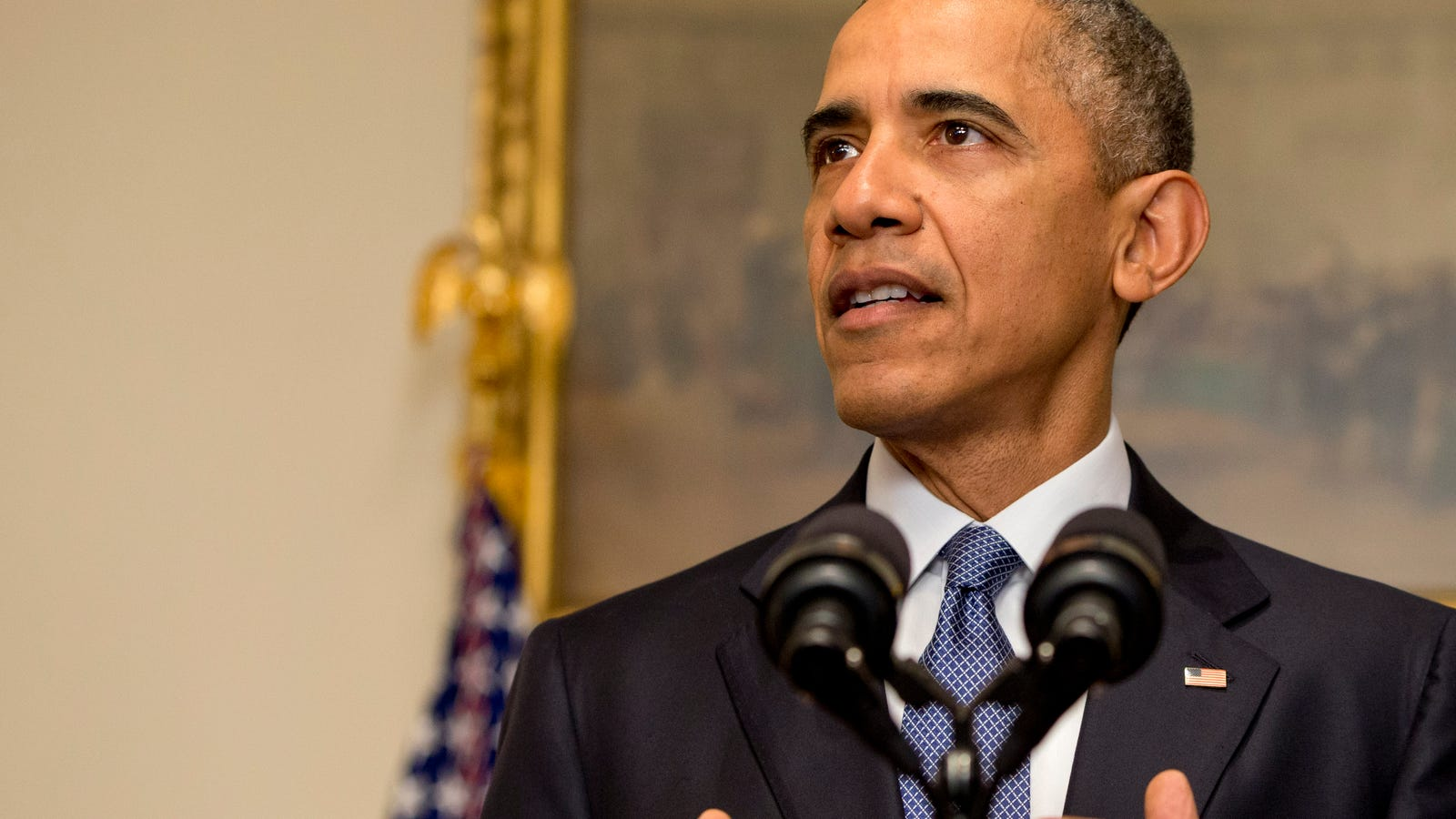 Obama Pledges To Double Spending On Renewable Energy Research By 2020