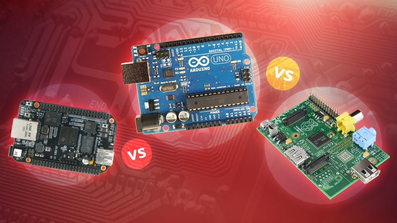 How to Pick the Right Electronics Board for Your DIY Project