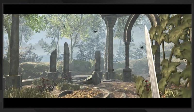 the elder scrolls blades release date