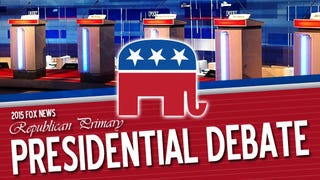 What Time Is the Republican Primary Debate