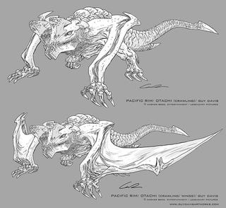 Illustration for article titled Pacific Rim Man Machines And Monsters Ebook Download