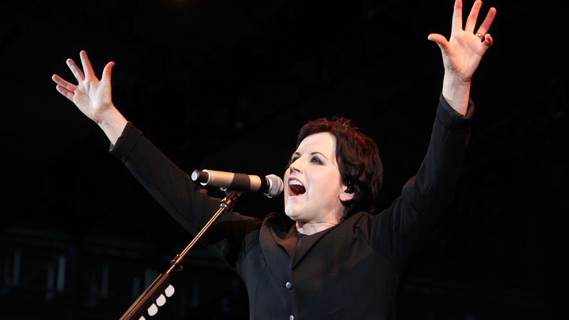 Illustration for article titled New Report Reveals The Cranberries' Dolores O'Riordan Died of An Accidental Drowning