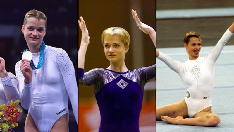 Cool Olympic Gymnast Hair An Appreciation Short Hairstyles For Black Women Fulllsitofus