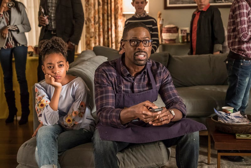 This Is Us offers an answer about its past and a twist about