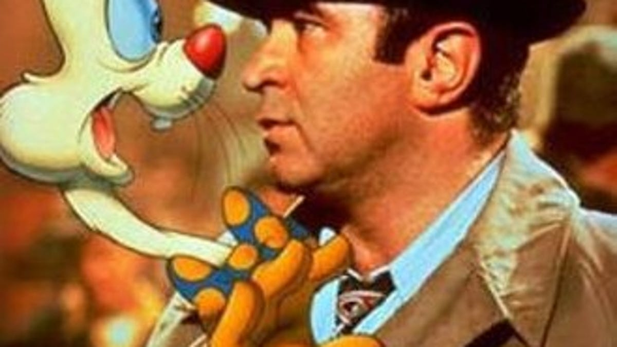 No Eddie Valiant In Who Framed Roger Rabbit 2? A Pox On This Sequel