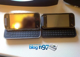 Illustration for article titled Apparent Nokia N97 Mini Shrinks by Shedding Useless D-Pad