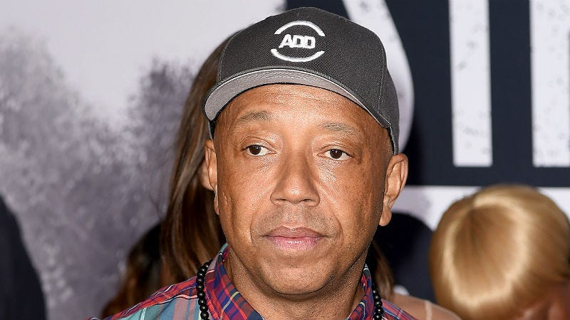 Illustration for article titled Russell Simmons' RushCard Is Being Investigated Over Missing Money