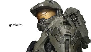 Illustration for article titled Twitch Is Playing Halo, And It's Excruciating