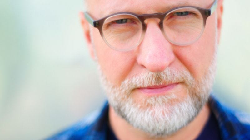 Illustration for article titled Where to start with alt-rock icon Bob Mould
