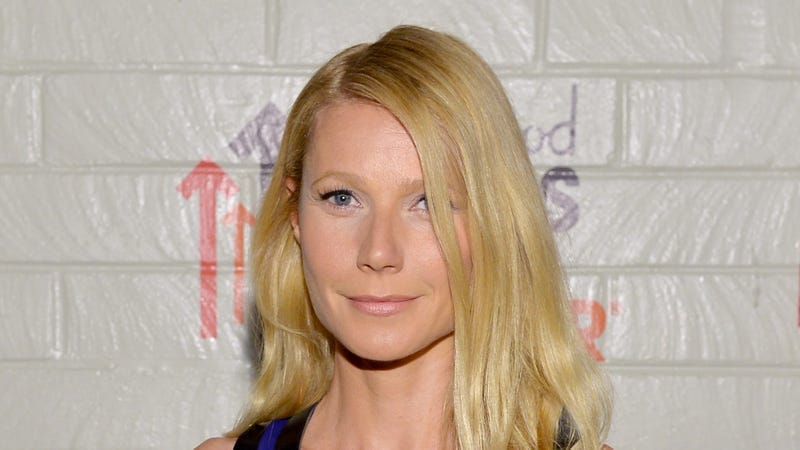 Illustration for article titled Gwyneth Files Restraining Order After Creep Lies His Way into Her Home