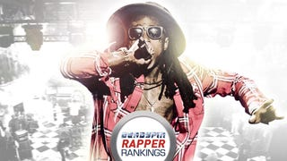 Illustration for article titled Keep It 100: We Rated Rappers On The Madden Scale