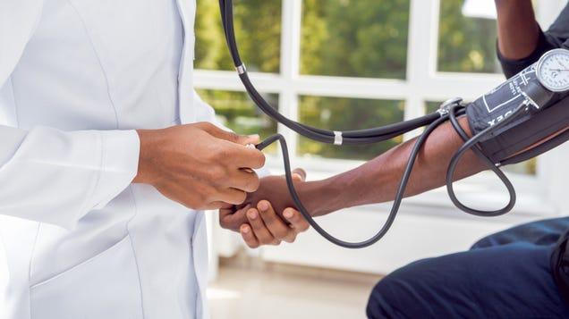 A Major Hospital Algorithm Is Biased Against Black Patients