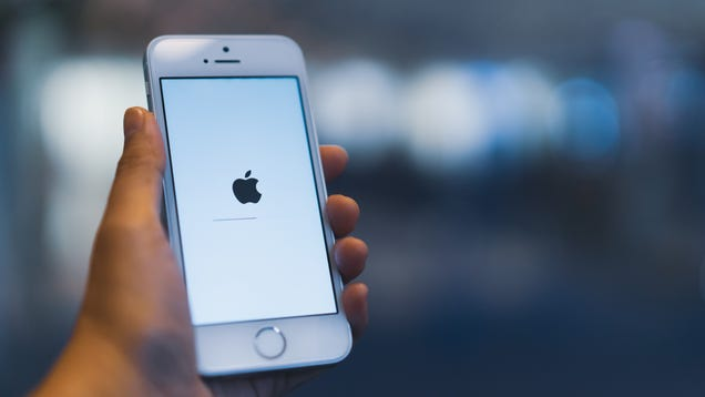 How to Fix Your iPhone When an iOS Update Causes Issues