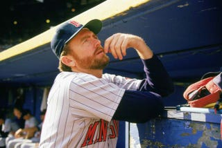 Illustration for article titled Bert Blyleven Got In Because Voters Are Irrational, And Other Hall Of Fame Revelations