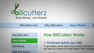 Illustration for article titled BillCutterz Calls Your Providers and Saves You Money On Bills So You Don't Have To