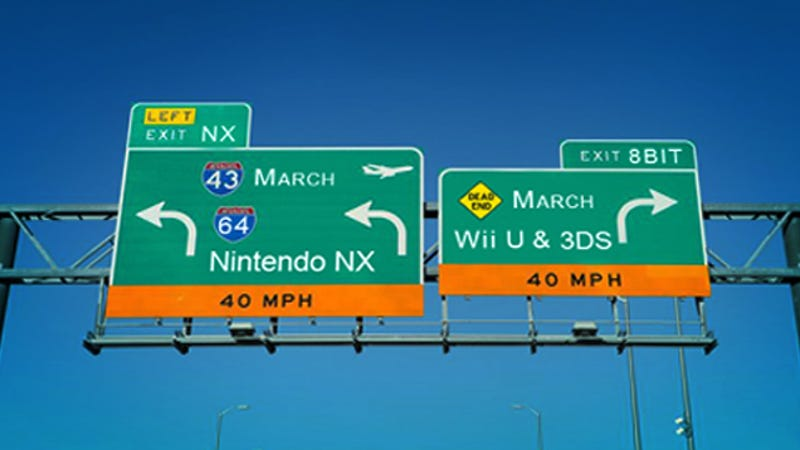 The Road to NX