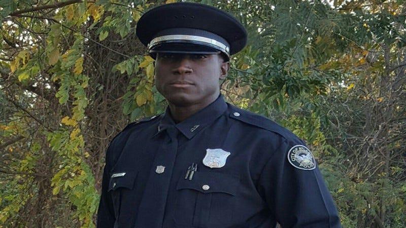 Che Milton (Atlanta Police Department)