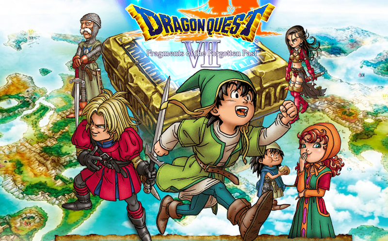 Illustration for article titled Maybe This Is Why Dragon Quest Never Took Off In The West