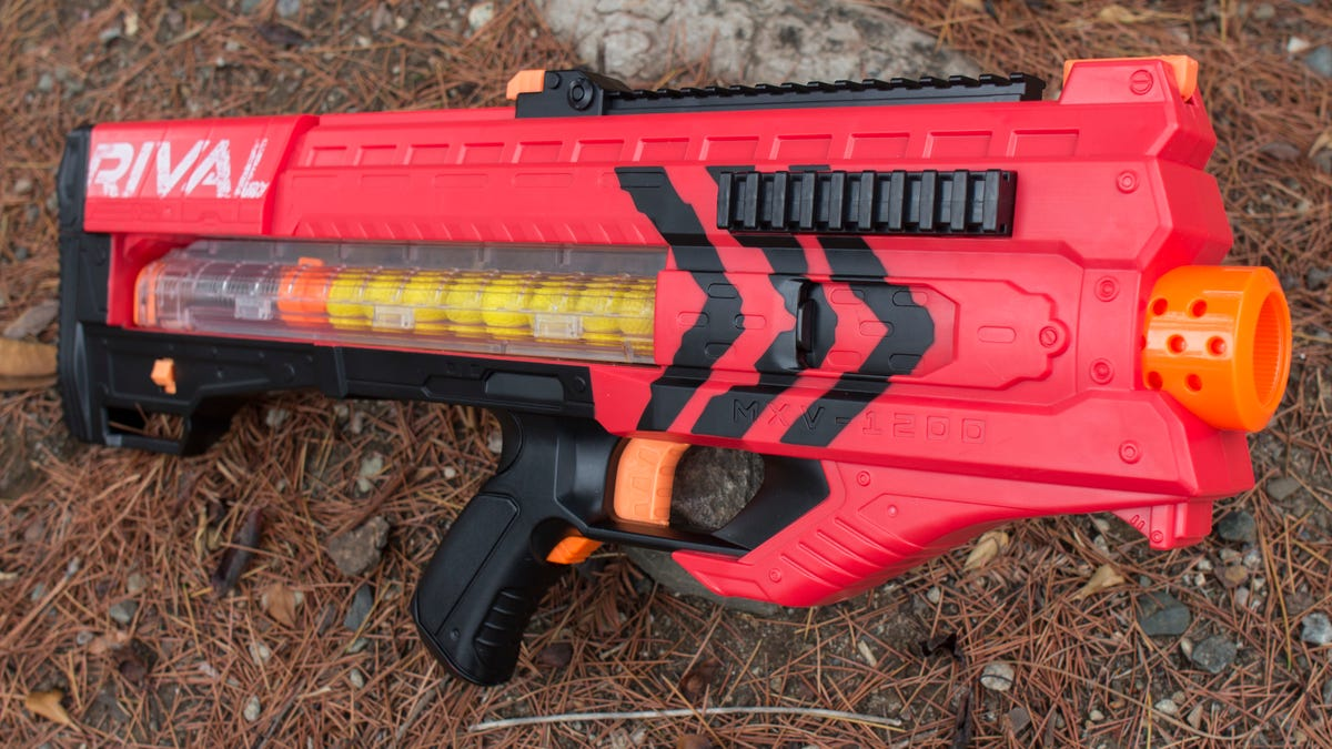 nerf longstrike box