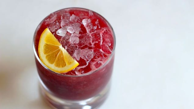 Use Jam to Make Any Booze Morning-Appropriate