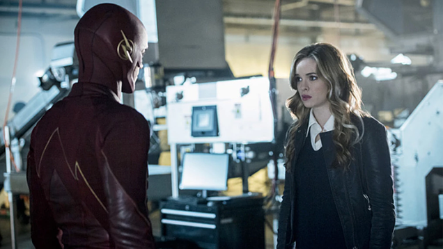 the flash s greatest enemy this season isn t a supervillain