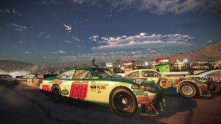 Illustration for article titled NASCAR The Game 2011 Screens