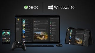Illustration for article titled Con Windows 10 podrás jugar a tus juegos de Xbox One en tu PC o tablet
