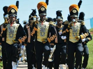 Illustration for article titled HBCU Marching Band Competition to Air on ESPN