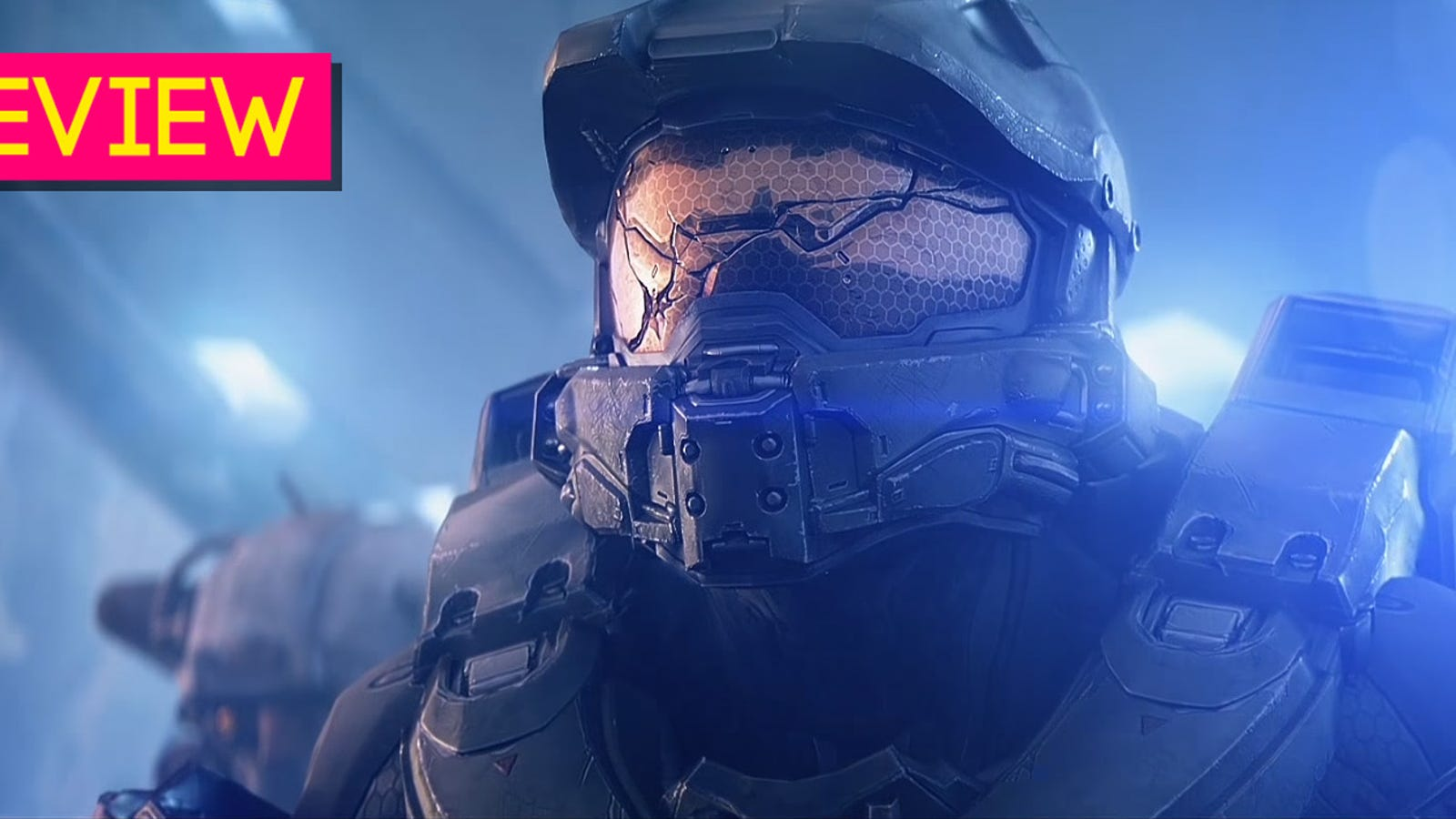 Halo 5: TheKotakuRe-Review