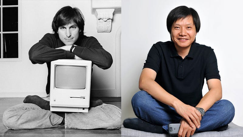 Illustration for article titled What Apple Should Steal from China's Steve Jobs
