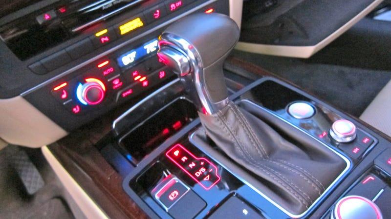 2012 Audi A7: The Jalopnik Review