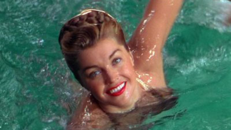 Illustration for article titled R.I.P. Esther Williams